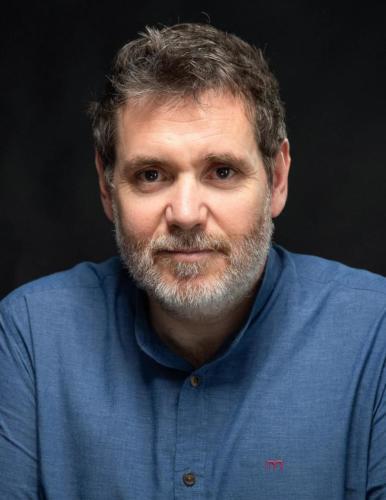 Jorge Coira